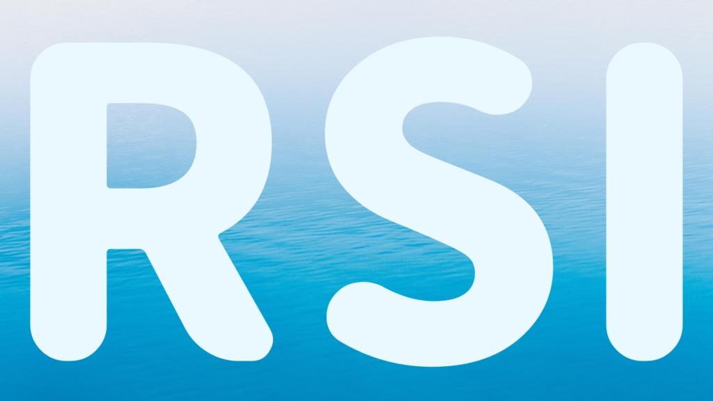 RSI アイキャッチ