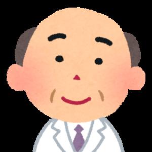 博士のアイコン