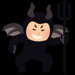 正常性悪魔