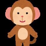 桃taroの猿